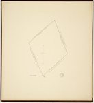 Page 68 and 69.  Plan establishing boundaries of Lyman, 1803.
