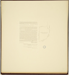 Page 77.  Plan of Francisborough Containing About 12,000 Acres