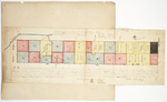 Page 01. This Plan represents several townships & parts of townships of land on the Eastern Line of the State of Maine as actually surveyed by me in September, October, and November 1825 and by others in former times. by Joseph Norris
