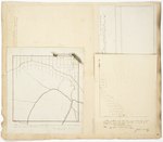 Page 03a. Plans of Township 12 Range 4, and Township 15 Range 6 by Thomas Sawyer and Zebulon Bradley