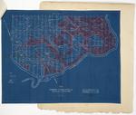 Page 04.5. Plan of Township 17, Range 10 WELS in Aroostook County, 1946 by Hubert Michaud