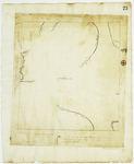 Page 23.  Plan of Township Number 1 in the Second Range West of Bingham's Kennebec purchase.
