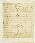 Page 27.  Plan of Township 3 Range 4 WELS