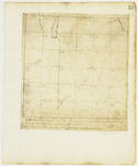 Page 30.  A Plan of Township Number 7 in the 6th Range west from the east line of the State
