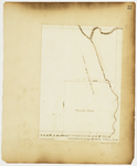 Page 32.  Plan of the southeast quarter of Township 10 Range 17 WELS set off for Waterville College A.D. 1863.