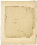 Page 49.  Plan of Township 1 in the 2nd Range west of Bingham's Kennebec purchase