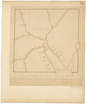 Page 74.  Plan of Township 5 Range 13 representing the location of Lots surveyed agreeably to Resolve passed April 4, 1859
