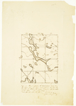 Page 04. Copy of a Plan of a part of the Undivided Lands being townships five, six, seven, and eight in the eleventh, twelfth, and thirteenth ranges West from the East line of the State. by William Parrott and Zebulon Bradley