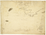 Page 02. This plan represents a half township of land granted to the trustees of Hampden Academy and a gore lying between it and Schoodic Lake by John Webber