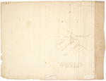 Page 04. This Plan represents the State's land in Sanford as survey'd by John Hanson ADomini 1808 and a plan return'd by Lothrop Lewis Esq. Sold to Gen'l E. Allen in 1824. by John Hanson, Lothrop Lewis, and James Irish