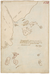 Page 36. Plan of Cranberry Isles; 1785 by Samuel Titcomb and Rufus Putnam