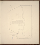 Page 07. Plan of the Township of Livermore. 1794 by Sylvanus Boardman