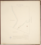 Page 05. Plan of the town of Clinton, 1796 by Andrew Richardson and Silas Barrows