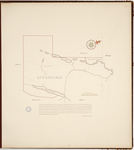 Page 10.  A Plan of the Town of Litchfield in which is described and delineated all that is required in a late Resolve of the General Court of the Commonwealth of Massachusetts passed June 18, 1794.