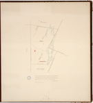 Page 25.  Plan of parts of Fayette, Readfield, Mount Vernon, Wayne, Livermore, and Wyman's Plantation; 1798