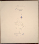Page 03.  This Plan Represents the North Easterly Part of the Town of Alna.