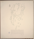 Page 04. Plan of the town of Boothbay; 1795 by Thomas Boyd