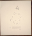 Page 20.  Plan of New Milford [Alna]; 1795.