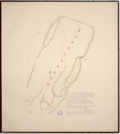 Page 04. This is an accurate Plan of the Town of Bowdoinham in the County of Lincoln; 1795 by Ephraim Ballard and Silvester G. Moore