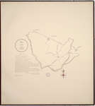 Page 07. A Plan of the Township of Topsham. 1795 by John Merrill