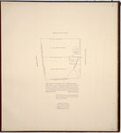 Page 19.  A Plan of Township No. 4 in the first Range Northerly and adjoining Waldo Patent.  1794.