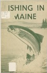 Fishing in Maine, 16th Edition by Maine Publicity Bureau