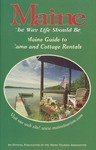 Maine Guide to Camp & Cottage Rentals 2000