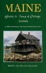 Maine Guide to Camp & Cottage Rentals 1998 by Maine Publicity Bureau