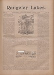Rangeley Lakes: Vol. 1 Issue 10 - August 01, 1895