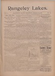 Rangeley Lakes: Vol. 1 Issue 14 - May 29, 1895