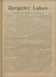 Rangeley Lakes: Vol. 1 Issue 35 - January 23, 1896