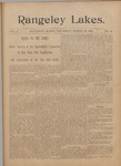 Rangeley Lakes: Vol. 1 Issue 44 - March 26, 1896