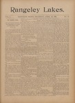 Rangeley Lakes: Vol. 1 Issue 48 - April 23, 1896