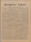 Rangeley Lakes: Vol. 1 Issue 50 - May 07, 1896