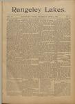Rangeley Lakes: Vol. 2 Issue 2 - June 04, 1896