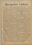 Rangeley Lakes: Vol. 2 Issue 3 - June 11, 1896