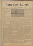 Rangeley Lakes: Vol. 2 Issue 5 - June 25, 1896