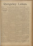 Rangeley Lakes: Vol. 2 Issue 12 - August 13, 1896