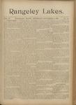 Rangeley Lakes: Vol. 2 Issue 15 - September 03, 1896