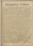 Rangeley Lakes: Vol. 2 Issue 17 - September 17, 1896