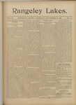 Rangeley Lakes: Vol. 2 Issue 18 - September 24, 1896