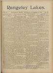 Rangeley Lakes: Vol. 2 Issue 25 - November 12, 1896