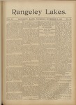 Rangeley Lakes: Vol. 2 Issue 26 - November 19, 1896