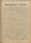 Rangeley Lakes: Vol. 2 Issue 29 - December 10, 1896
