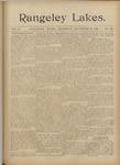 Rangeley Lakes: Vol. 2 Issue 29 - December 10, 1896