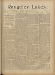 Rangeley Lakes: Vol. 2 Issue 31 - December 24, 1896
