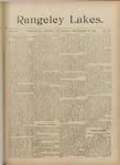 Rangeley Lakes: Vol. 2 Issue 32 - December 31, 1896