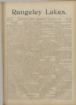 Rangeley Lakes: Vol. 2 Issue 33 - January 07, 1897