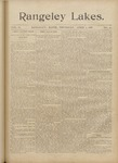 Rangeley Lakes: Vol. 2 Issue 45 - April 01, 1897