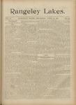 Rangeley Lakes: Vol. 2 Issue 47 - April 15, 1897